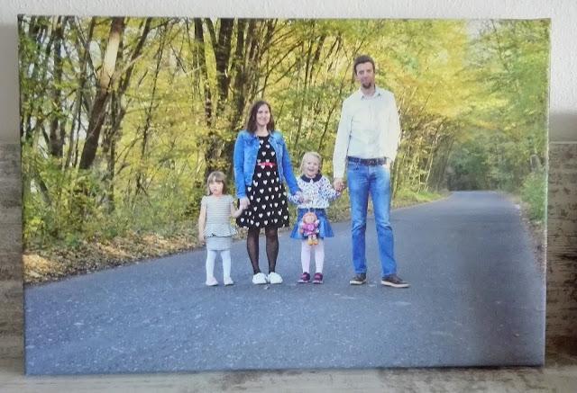 Vďaka Saal Digital som už po druhýkrát mohla využiť naše rodinné zábery 891a86f970b