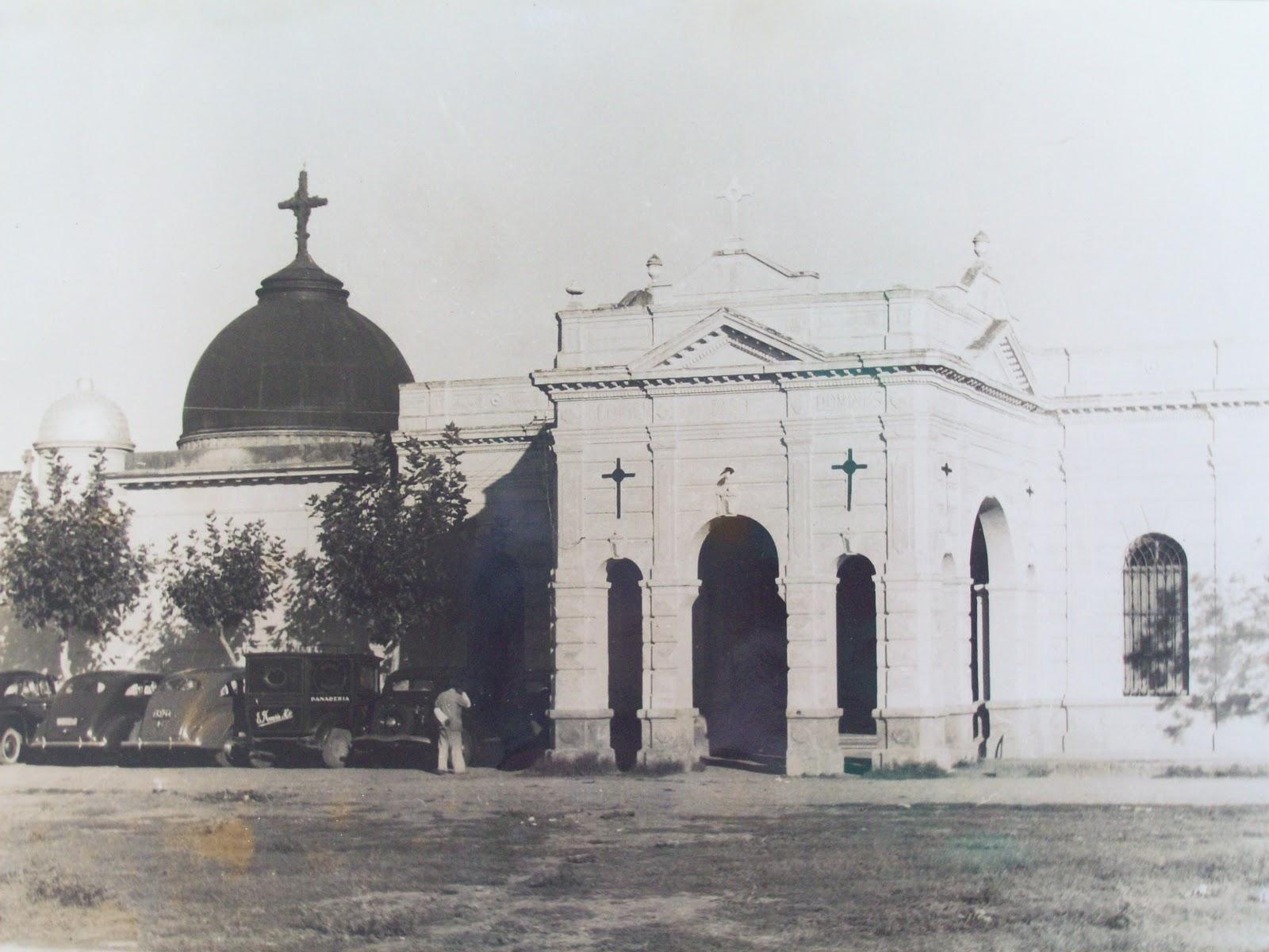 RECORRIDO FINAL - LA HISTORIA EN EL CEMENTERIO DE QUILMES