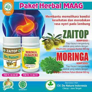 kumpulan obat asam lambung herbal dari bahan bahan pilihan