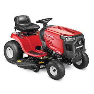 How to Change Oil Filter on a Troy-Bilt Bronco Riding Mower
