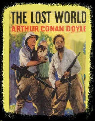 The Lost World Novel By Sir Arthur Conan Doyle Pdf Book Free