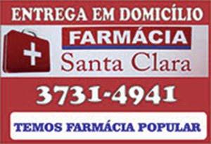 EM SÃO DOMINGOS: