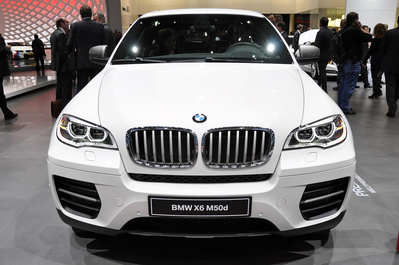 2012 Bmw X6 Review Specs Amp Price Autodraaak