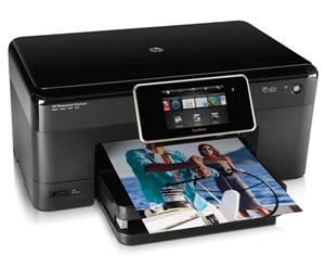 HP Photosmart Premium C310b