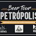Vem aí excursão cervejeira! Petrópolis – Bohemia, Brewpoint e Buda Beer.