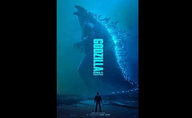Godzilla, película, estreno