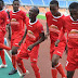 MADINI FC YAIPANIA SIMBA KOMBE LA TFF JUMAPILI