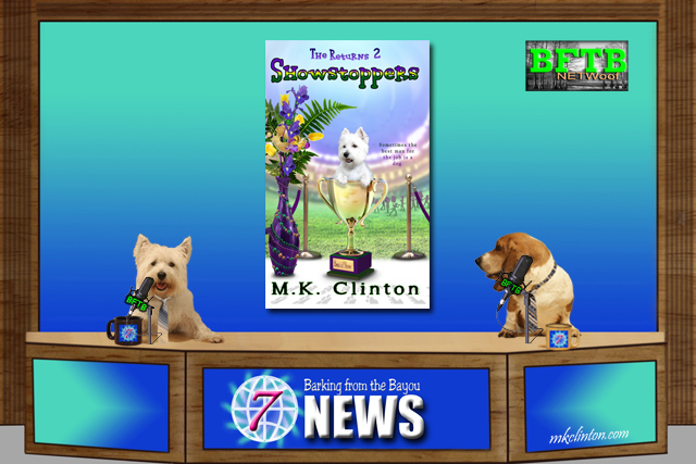 BFTB NETWoof News featuring The Returns 2 ~ Showstoppers
