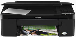 Epson Stylus TX121 Driver Download - Windows - Mac