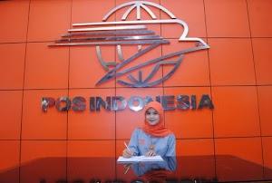 Lowongan Kerja di Padang PT. Pos Indonesia  (Persero) Januari 2018
