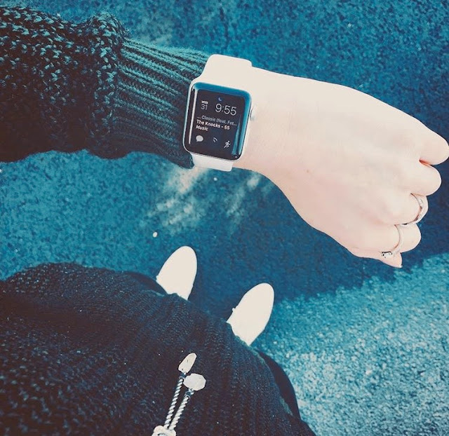 8 Reasons Why All #BOSSBABES Need An Apple Watch