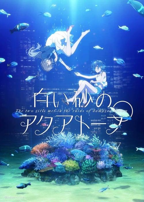 Shiroi Suna no Aquatope - Vietsub (2021)
