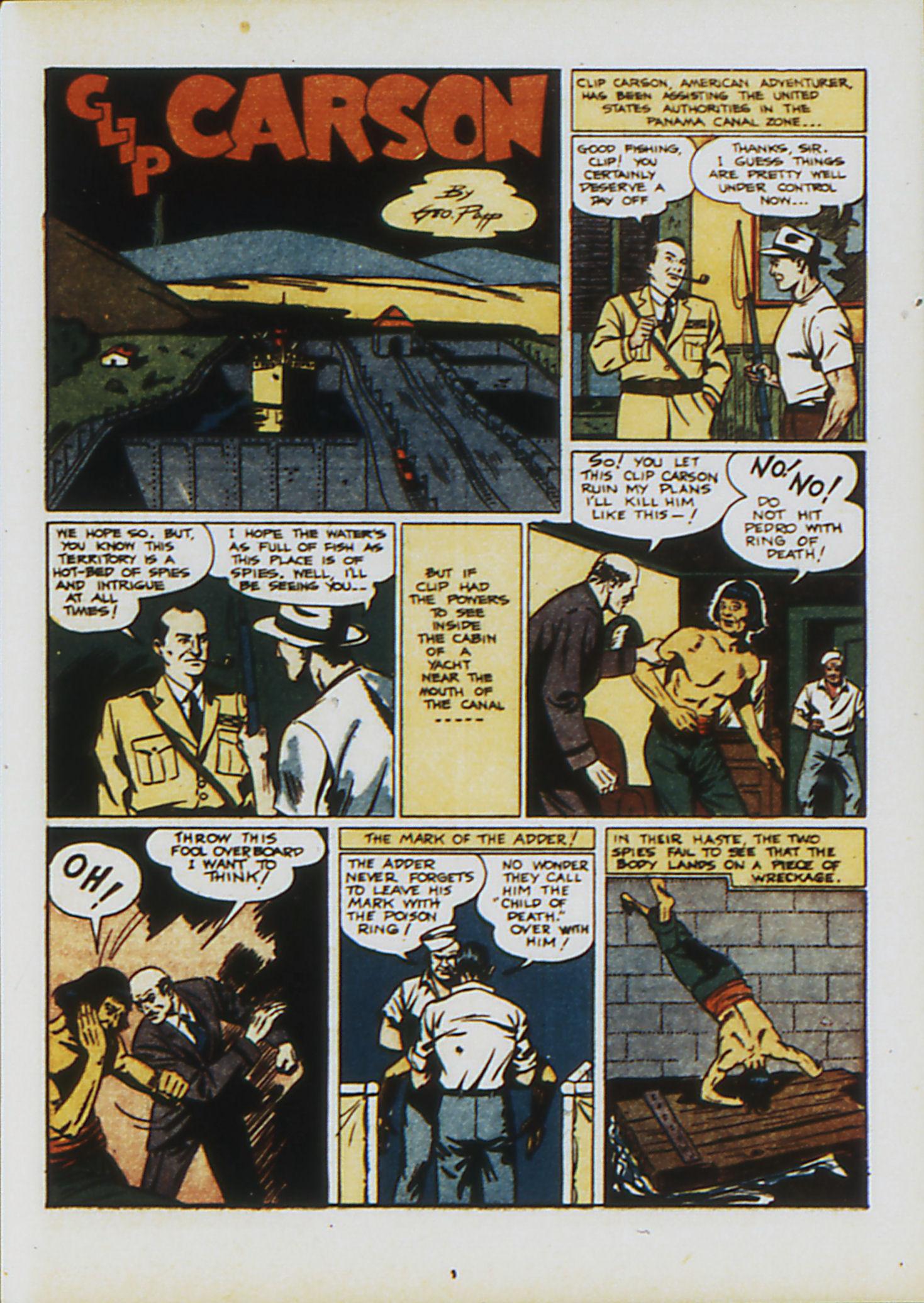 Action Comics (1938) 35 Page 49