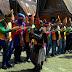 Reuni 30 Tahun Adhyaksa 689, Beri Bantuan Bibit Kopi Hingga ke Batu Persidangan