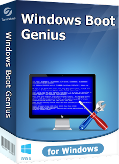 Windows Boot Genius Free Download