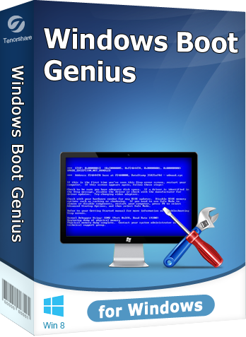 Windows Boot Genius For PC Free Download