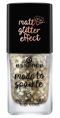 ESSENCE - Edición Limitada Made to Sparkle