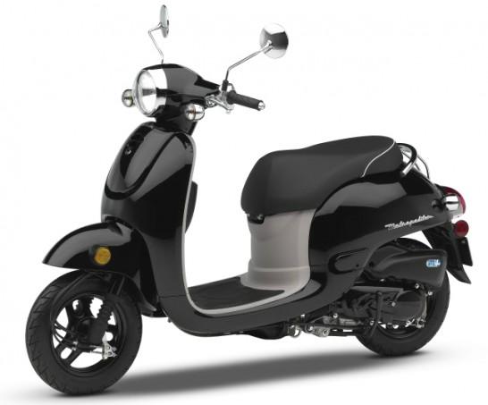 2013 Honda Metropolitan Motorcycles for Sale near Bayonne