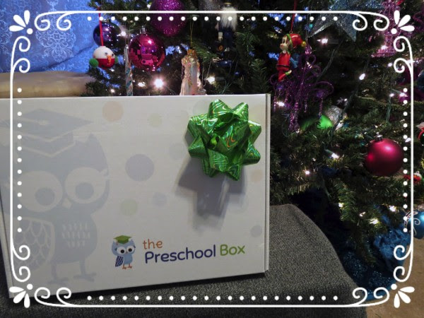 preschool box coupon