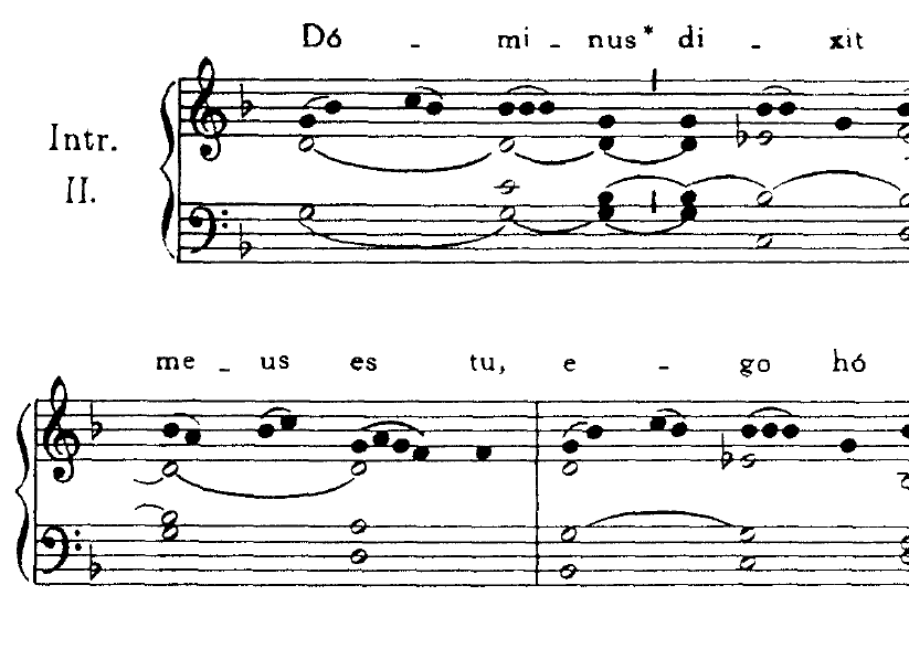 New In-Depth Youtube Series on Accompanying Gregorian Chant - Chant Café