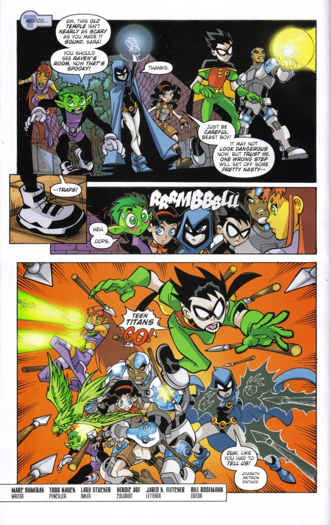 Read online Sonic The Hedgehog comic -  Issue #168 - 21