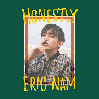 Eric Nam - Honestly Albümü