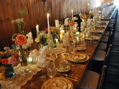 Indiana Barn Wedding