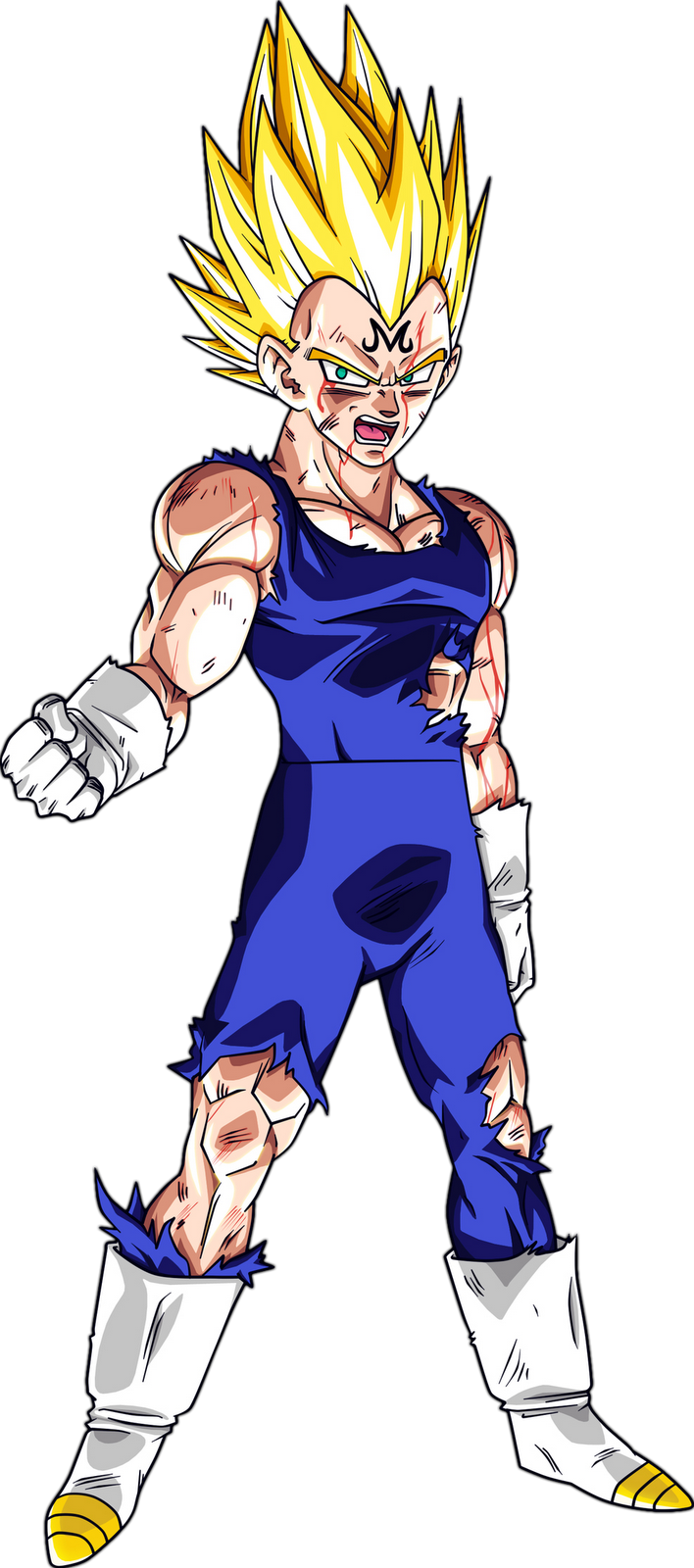 zat renders render dragon ball