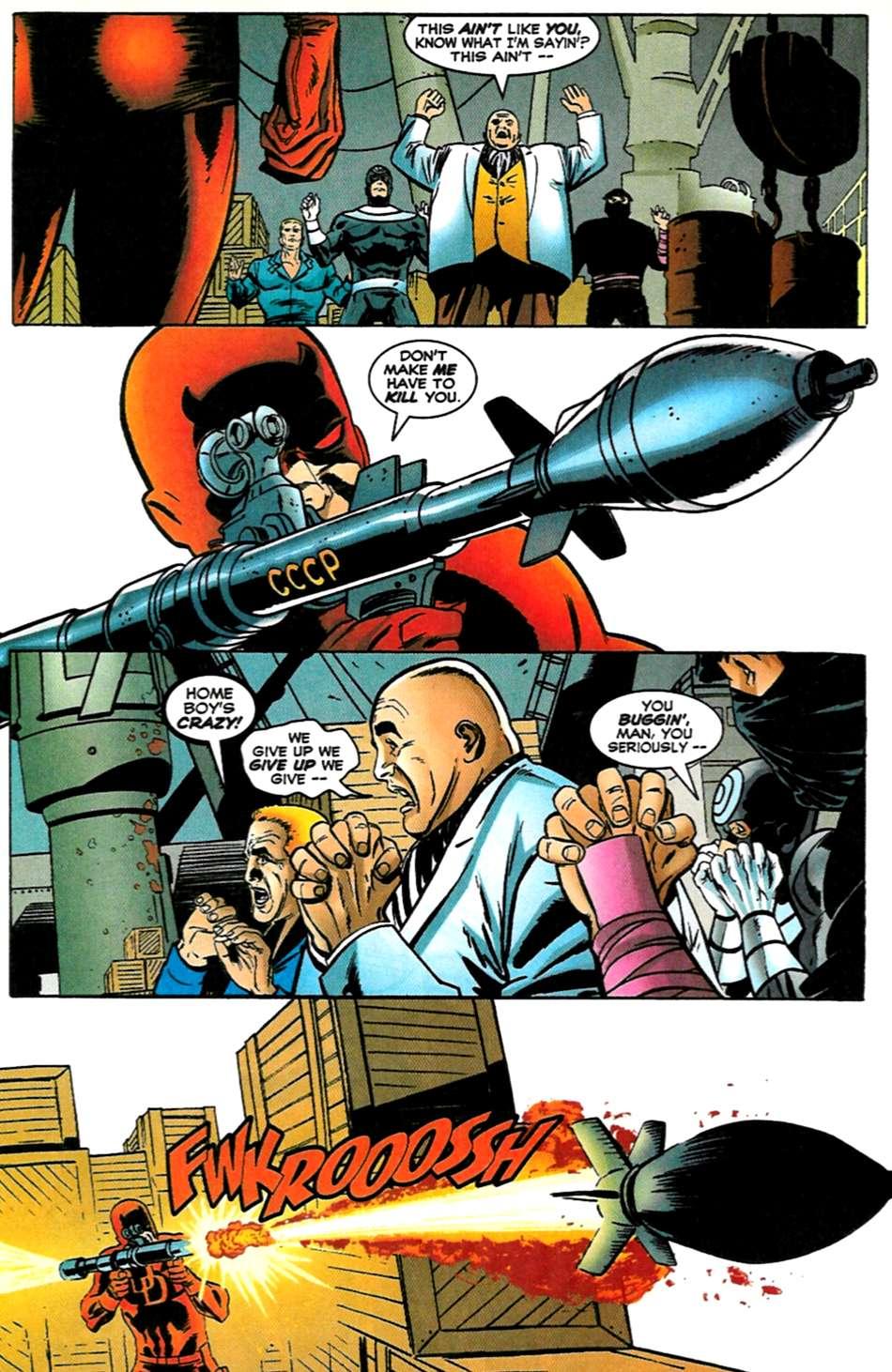 Daredevil (1964) 380 Page 26