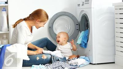 4 Bisnis Rumahan Modal Kecil yang Menguntungkan ~ usaha laundry