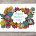 Printable Mothers Day Cards E-Cards For Facebook Friends