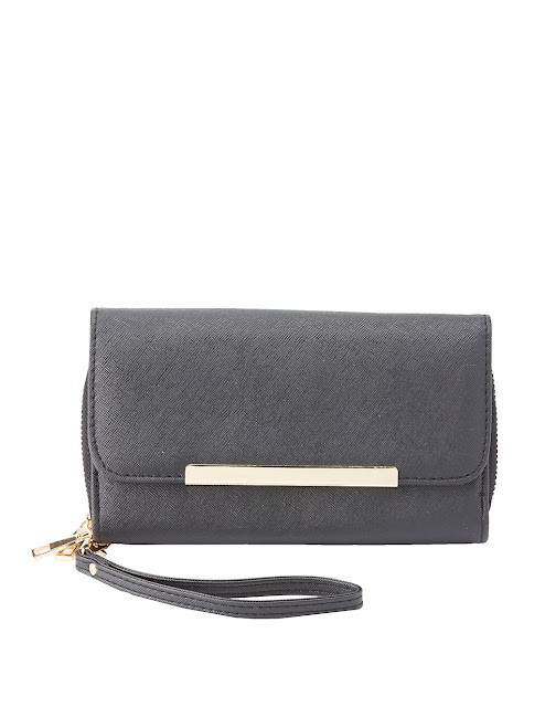 Thursday Must Haves: Wristlet Wallet | City of Creative Dreams
