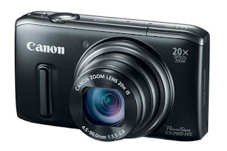 Download Canon PowerShot SX260 HS Driver Windows, Download Canon PowerShot SX260 HS Driver Mac