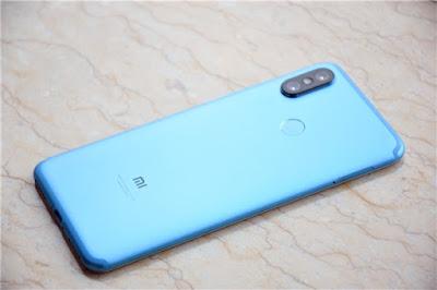 Xiaomi Mi 6X FAQ