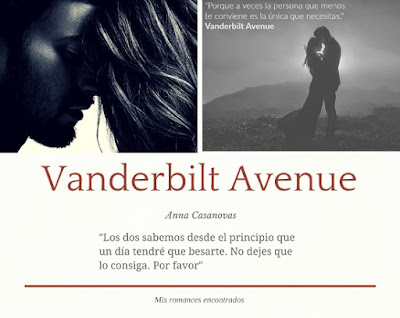 Vanderbilt Avenue-FanArt-Reseña