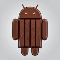 Android Versi 4.4 KitKat