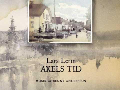 Benny andersson slapper pianoalbum
