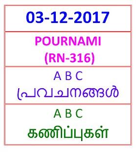 03-12- 2017 A B C Predictions POURNAMI (RN-316)
