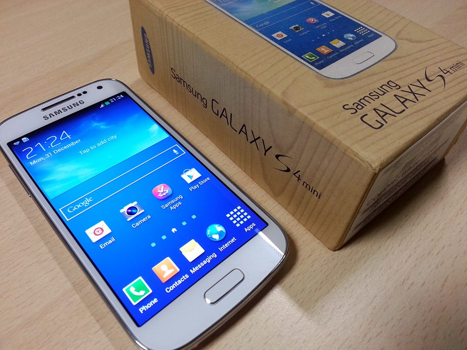 Samsung Galaxy S4 Mini   Features  Review  U0026 More