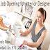 Job Opening For  Fresher BE/B.Tech Interior Designer