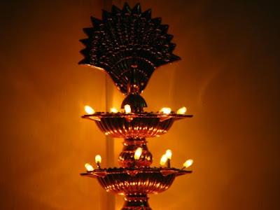 Diya Deep Background Images for Navratri