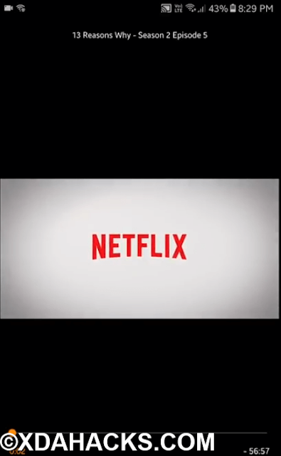 Netflix New MOD APK 2018 -:  Get Free Netflix Account For Lifetime