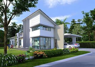 Kampung Sesapan Kelubi, 43700 Beranang, Selangor, Malaysia