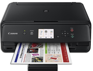 Canon PIXMA TS5055 Printer Driver Download