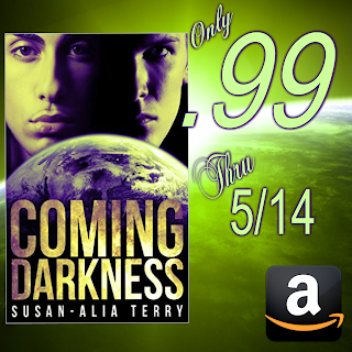 https://www.amazon.com/Coming-Darkness-Susan-Alia-Terry-ebook/dp/B01D7MM5IM?ie=UTF8&keywords=coming%20darkness%20susan-alia%20terry&qid=1462708464&ref_=sr_1_1&s=digital-text&sr=1-1