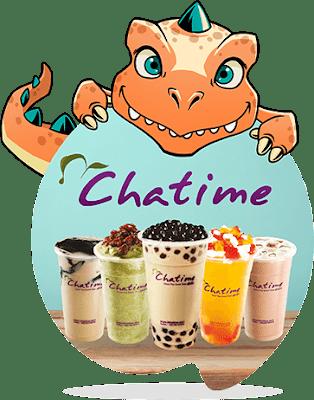 My U Mobile Reward Free Chatime Drink