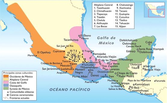 El Arte De Las Culturas Formativas De Mesoamérica: Historia Del Arte 1: Culturas De Mesoamerica Y Sudamerica