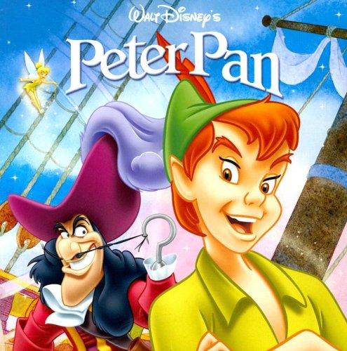 Pixar Cars Wallpaper Border 10 Walt Disney Peter Pan Characters Pictures Part 2