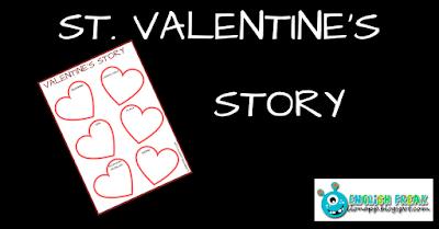 St. Valentine's Day Story