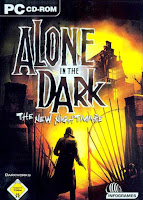 Alone In The Dark 4 The New Nightmare (PC)